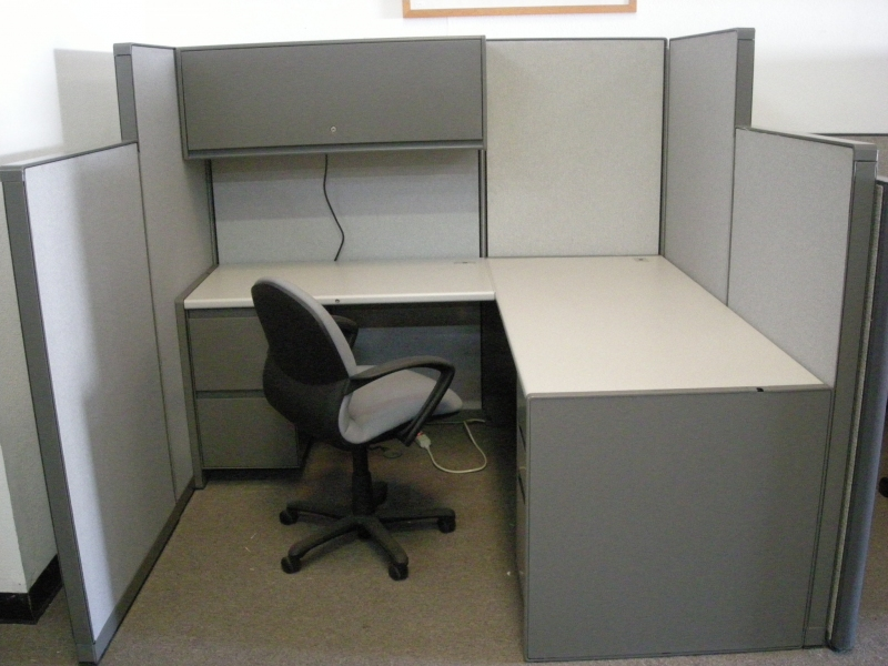 Used Cubicles Inventory